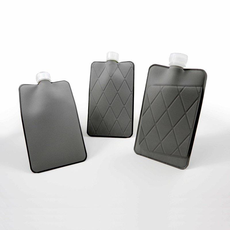 酒壺,軟式保溫水壺,軟式水壺,OEM,ODM,台灣製造